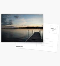 Lake View Postcards