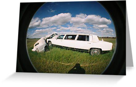 limo crash by veneer