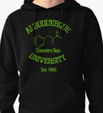 Breaking Bad - Albuquerque University Green T-Shirt