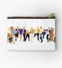 Mamma Mia Here We Go Again Studio Pouch