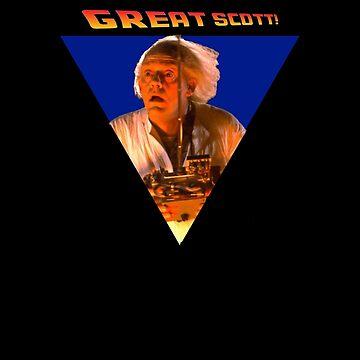 Great Scott! by zombill