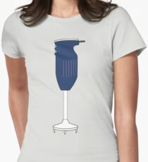 My Bamix Womens Fitted T-Shirt