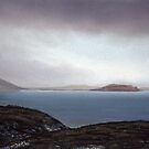 View from Knockamany bends,Co Donegal,Ireland. by irishlandscapes