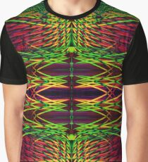Sound visualized III Graphic T-Shirt