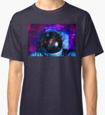 Verlorener Astronaut Classic T-Shirt