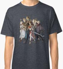 Octopath Traveler® - Travelers Classic T-Shirt