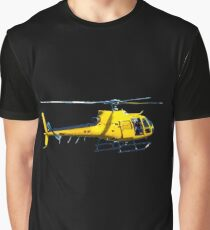 Hovering Graphic T-Shirt