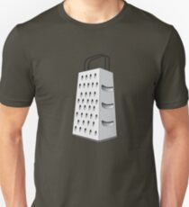 4 sided grater Unisex T-Shirt