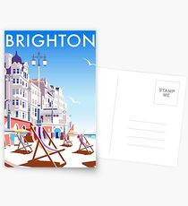 Brighton Postcards