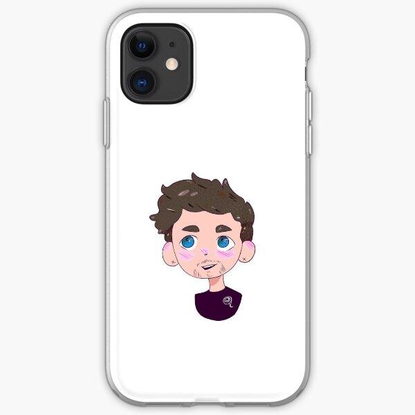 Chibi Jacksepticye iPhone Soft Case