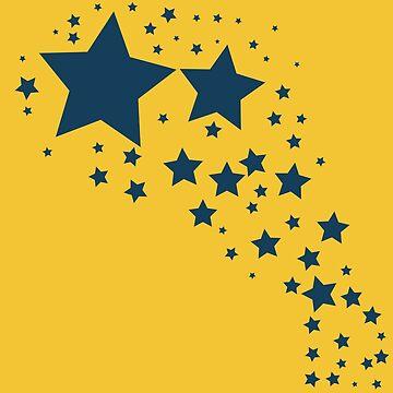 STARBURST by BSHADYNYC