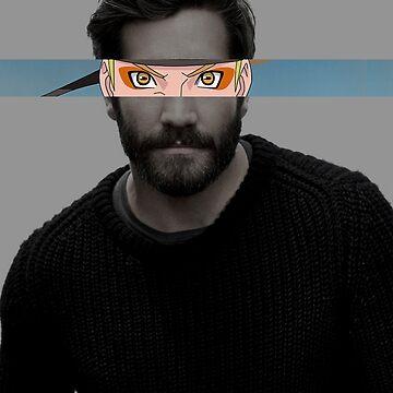 Anime Eyes by TroyBolton17