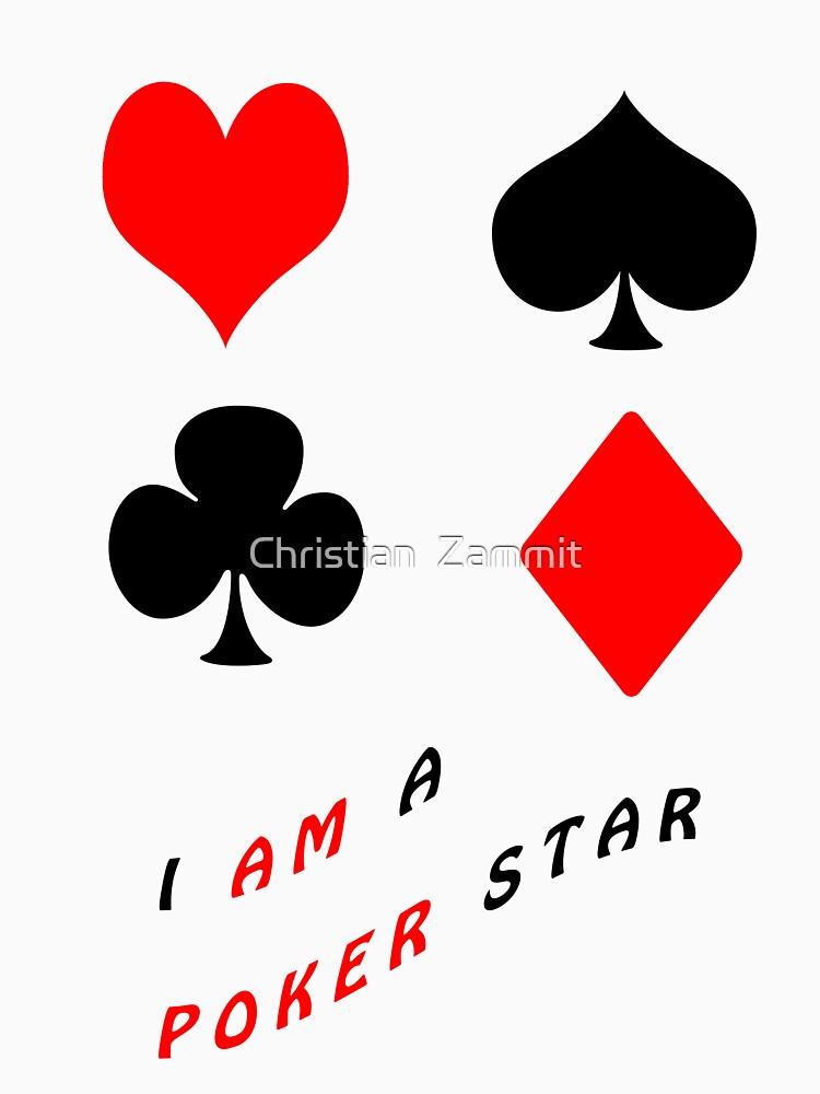 Poker Star by sbosic