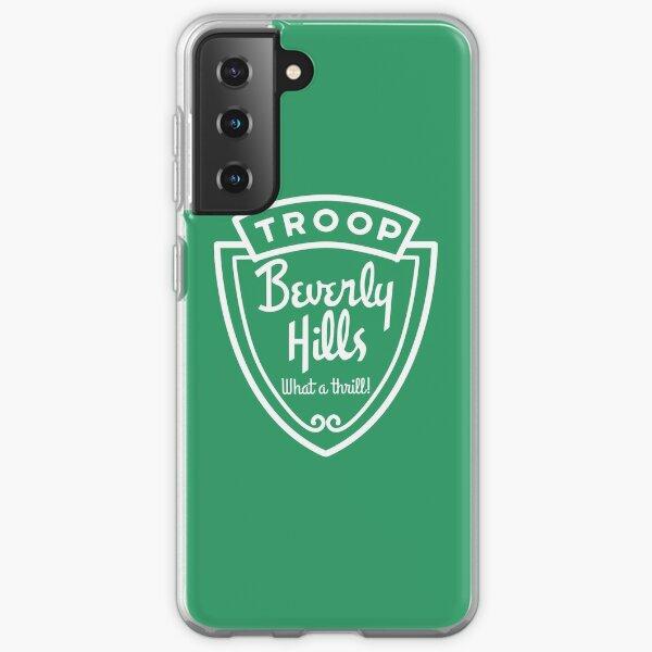 Troop Beverly Hills Samsung Galaxy Soft Case