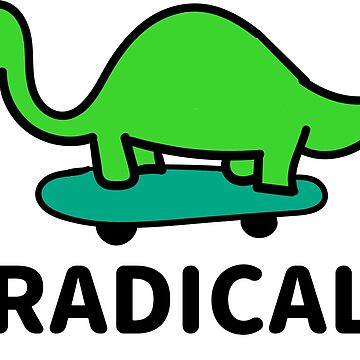 Radical by diosore