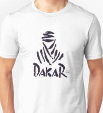 Rally Paris Dakar Unisex T-Shirt
