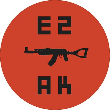 EZ AK by brewfest