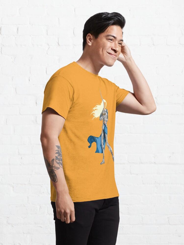 Alternate view of Celaena Sardothien   Kingdom of Ash Classic T-Shirt