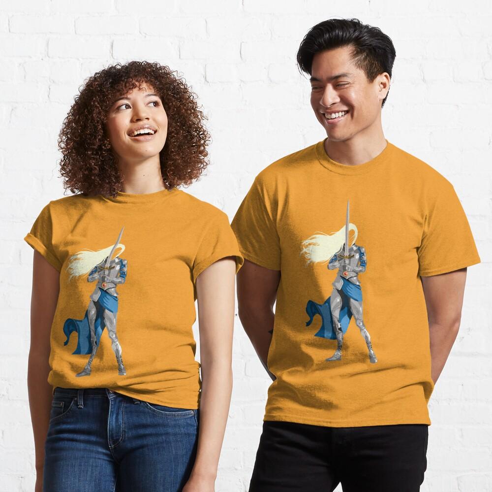 Celaena Sardothien   Kingdom of Ash Classic T-Shirt