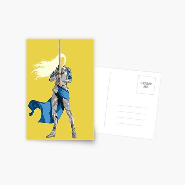 Celaena Sardothien | Kingdom of Ash Postcard