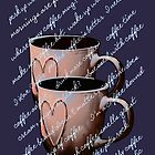 Words For Coffee Lovers  by CarolM