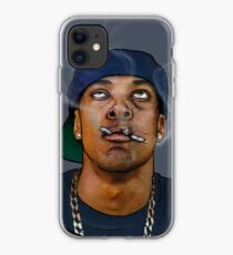 Smokey from Friday iphone case