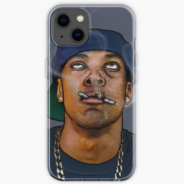 Smokey from Friday  iPhone Soft Case