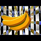 Bananas Bangalore by Jimmy Joe