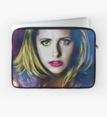BUFFY Laptop Sleeve