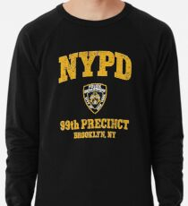 99. Bezirk - Brooklyn NY Leichter Pullover