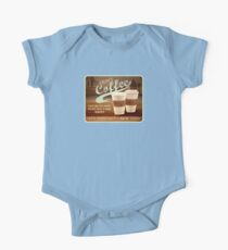 Castle's Coffee Kids Clothes