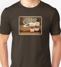 Castle's Coffee T-Shirt