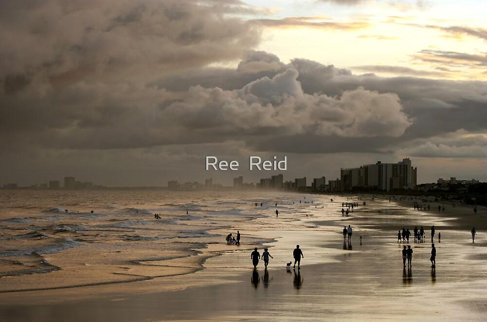 Surreal by Ree  Reid
