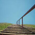 Stairway to Heavan by ChrystalLiena