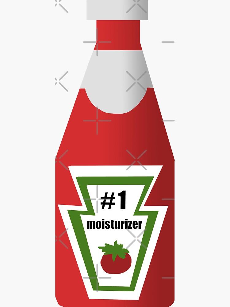 ketchup - crema hidratante - hannah montana de swerth1217