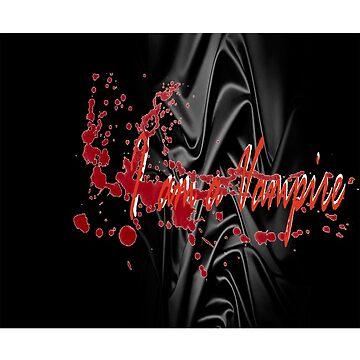vampire by ezra054