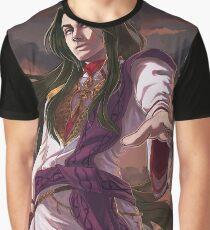 Sephiran Graphic T-Shirt