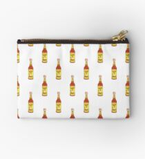 Let's get spicy! Mexican Hot Sauce  Studio Pouch