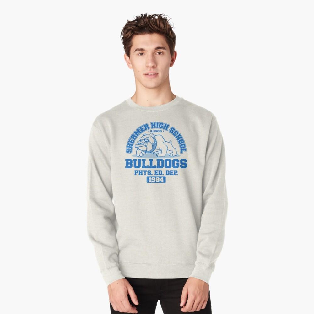 SHERMER HIGH SCHOOL Pullover