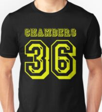 Shaolin Chambers Unisex T-Shirt