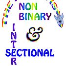 The Future is Non Binary and Intersectional by QWERTYvsDVORAK