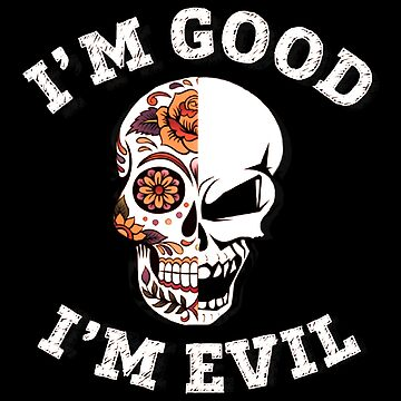 GOOD & EVIL by Matterotica