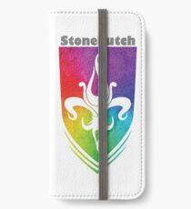 """Stonebutch"" iPhone Wallet/Case/Skin"