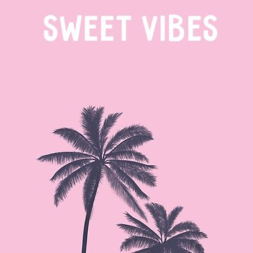 Sweet vibes by kodamorkovkart