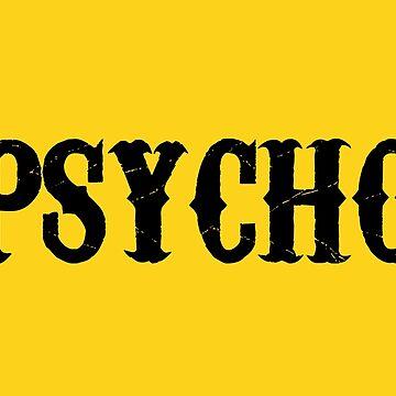 Post Malone Psycho by beygerpatryk