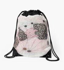 Rebellion  Drawstring Bag