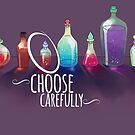 Choose... by KanaHyde