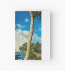 The Dish... a Different Perspective Hardcover Journal
