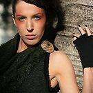 Melanie Jade  by Jo O'Brien