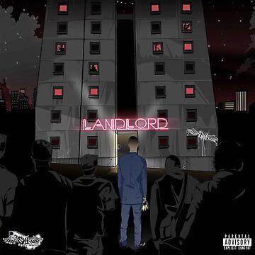 Giggs - Landlord by thebiglezowski